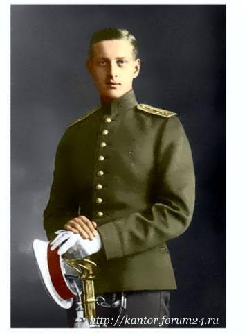 20 03 12 великий князь дмитрий павлович
