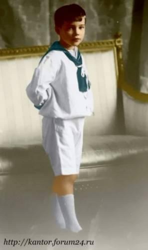 Князь ростислав александрович